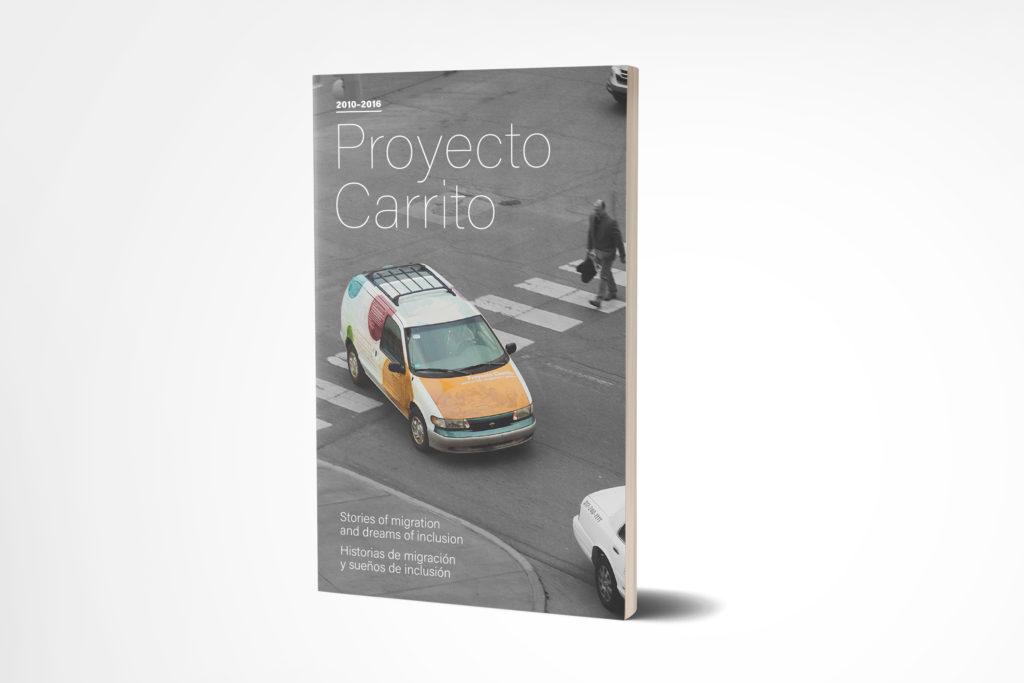 La antología de Proyecto Carrito