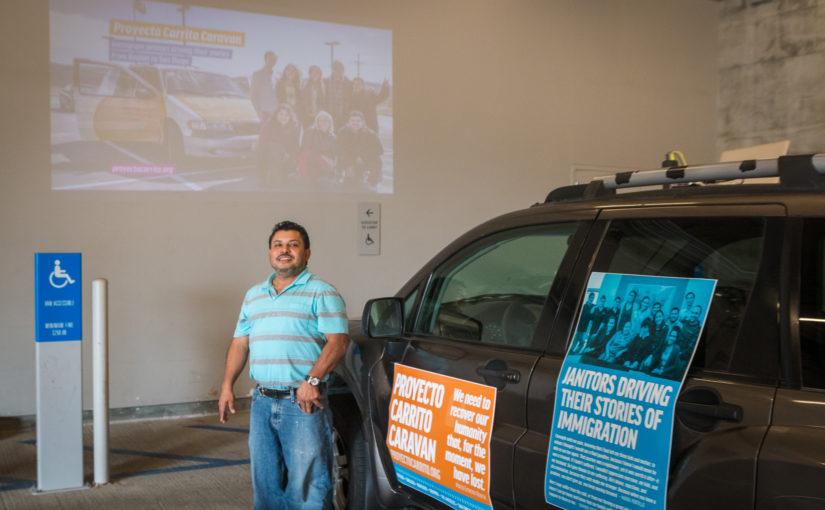 Proyecto Carrito Caravan, Day 6